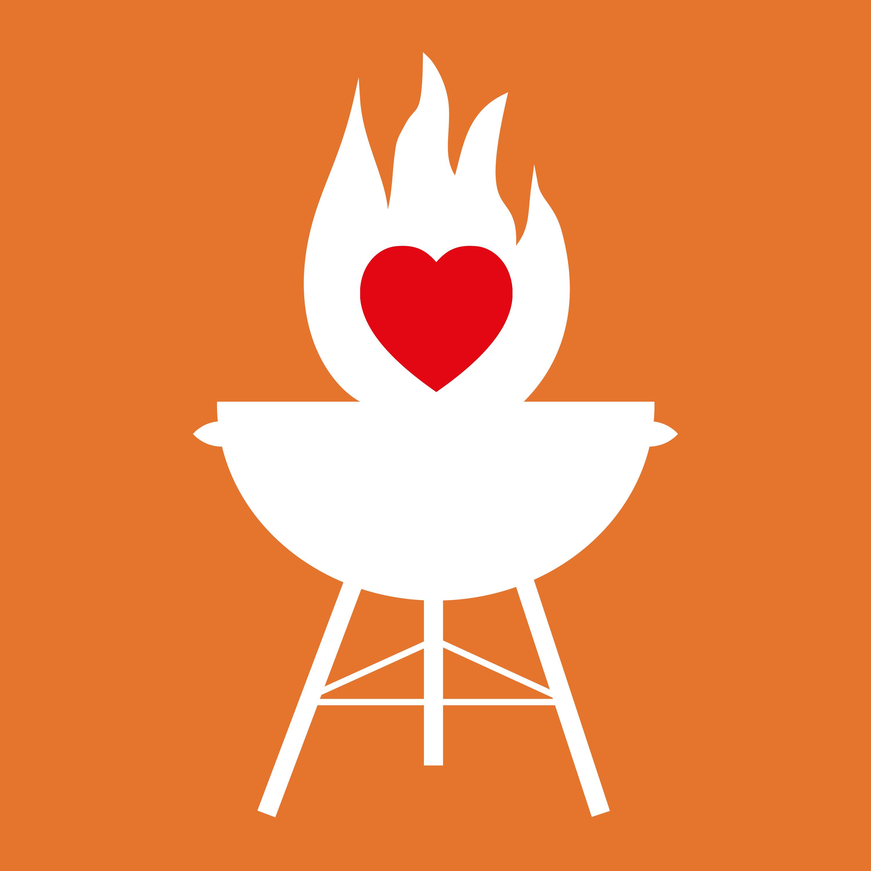 Feuer, Glut und Herzblut - Der Grillpodcast