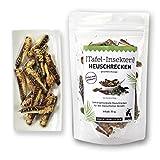 Essbare Insekten - Heuschrecken 15g/Snack-Insects