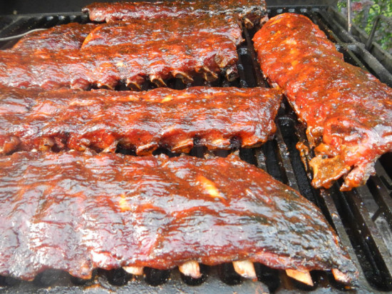 Special Spare Ribs GutGlut