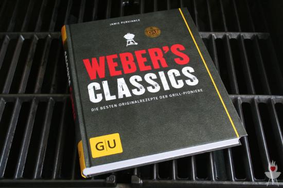 Weber's Classics Buchcover