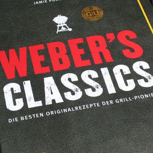 Weber's Classics Titel