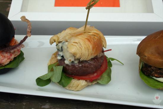Bergisch BBQ2014 Beef-Burger