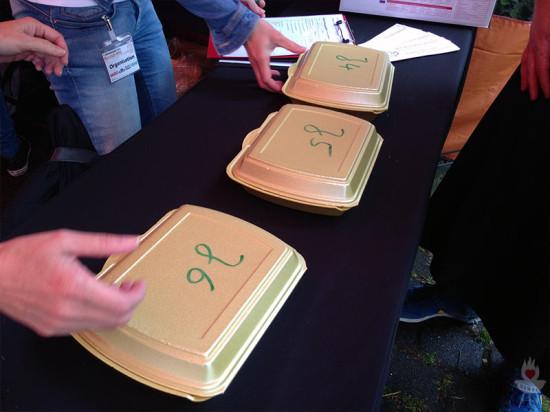 Bergisch BBQ2014 Jury