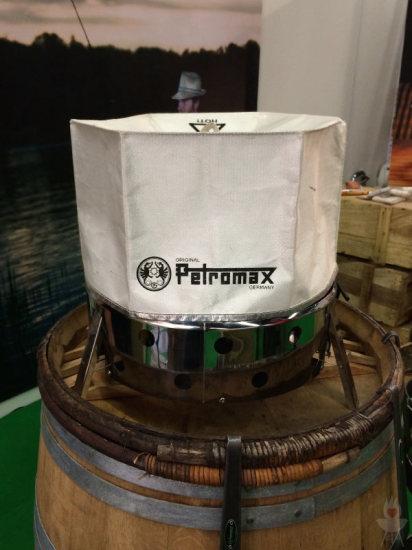 Petromax Atago