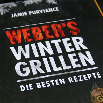 Weber's Wintergrillen Titel