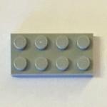 Lego platte2x4_4211395