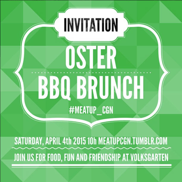 MEATUP BBQ Brunch