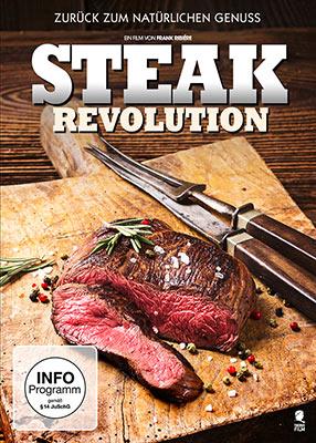 Steak Revolution Cover klein