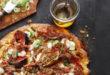 Gastrezept Pizza vom Grill Herr Palm Artikelbild