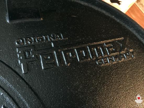 Spareribs aus dem Dutch Oven Deckel drauf