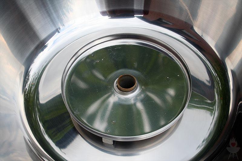 Lotusgrill Holzkohlegrill Test : Lotusgrill im test u2013 der rauchfreie holzkohlegrill u203a feuer glut und
