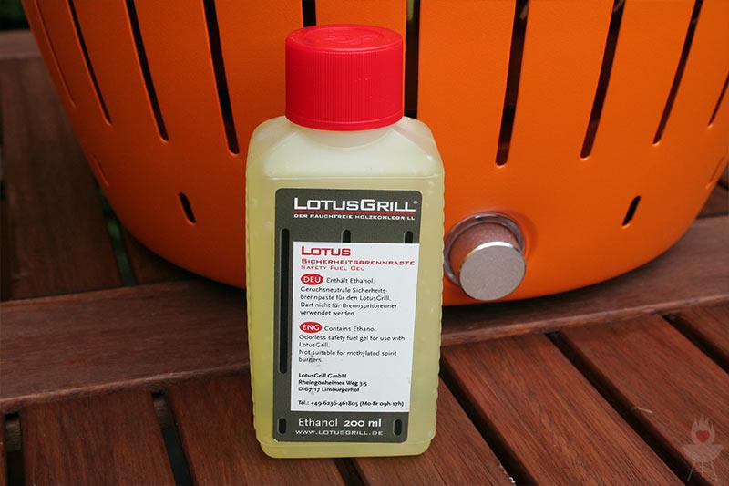 Florabest Holzkohlegrill Brennpaste : Lotusgrill im test u2013 der rauchfreie holzkohlegrill u203a feuer glut und