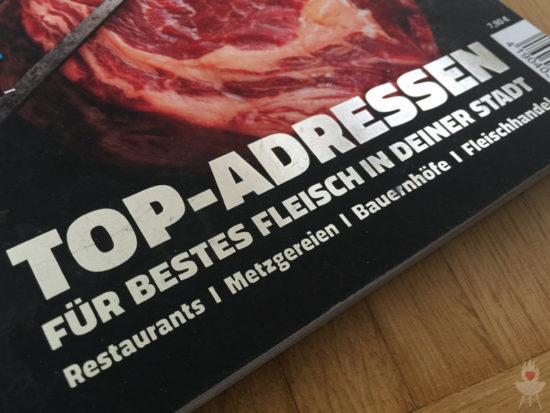 MEAT IN Cologne Top-Adressen