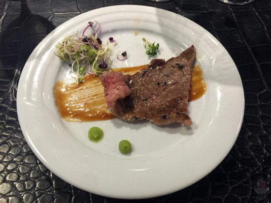 Kobe Wagyu Beef Fleischseminar EDEKA Zur Heide