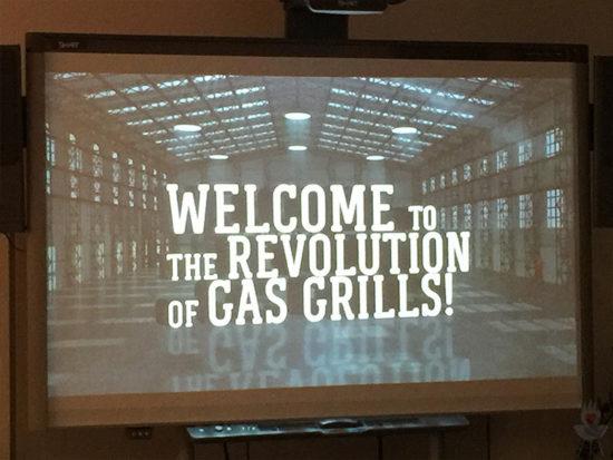 Revolution Genesis II Praxistest