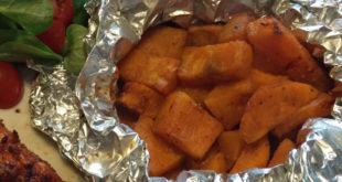 Süßkartoffel Artikelbild