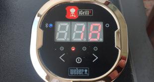 iGrill2 Thermometer Artikelbild