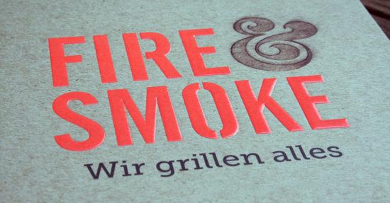 Buch Fire & Smoke Opengraph