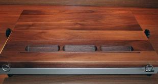 Cuttworxs Woodline Schneidebrett Artikelbild