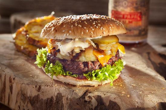 Don Papa Burger