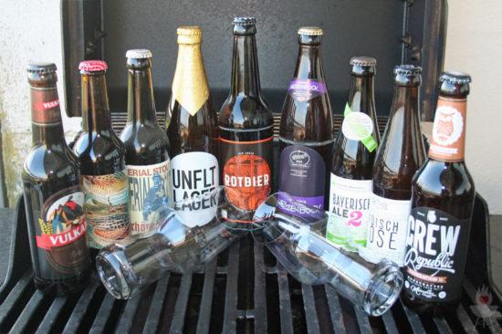 Foodist Craft Beer Entdecker-Set 2.0