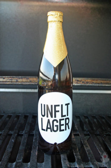 Foodist Craft Beer Entdecker-Set 2.0 - Unflt Lager