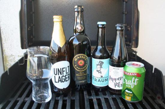 Foodist Craft Beer Gewinnspiel