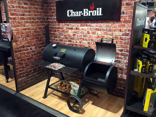 Char-Broil-Smoker