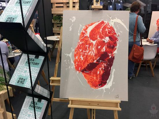 Fleisch-Kunst