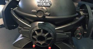 Star Wars-Grill Artikelbild