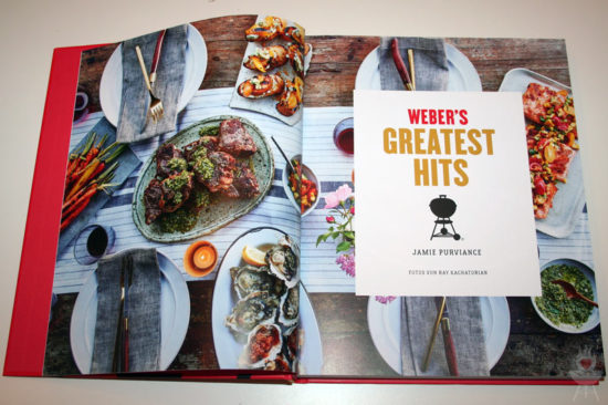 Weber's Greatest Hits Anfang