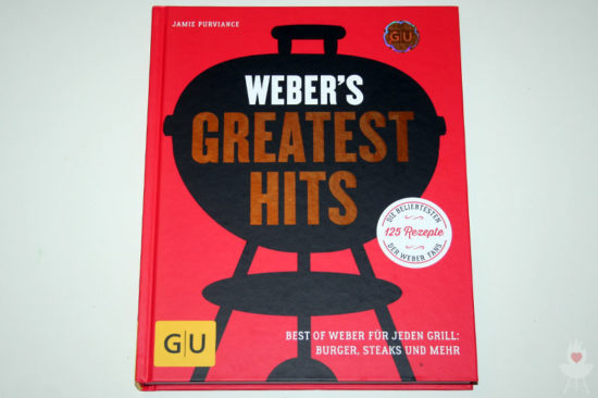 Weber's Greatest Hits - Cover