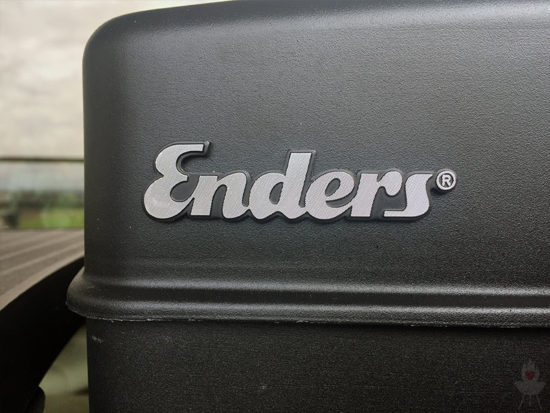Enders Urban Logo