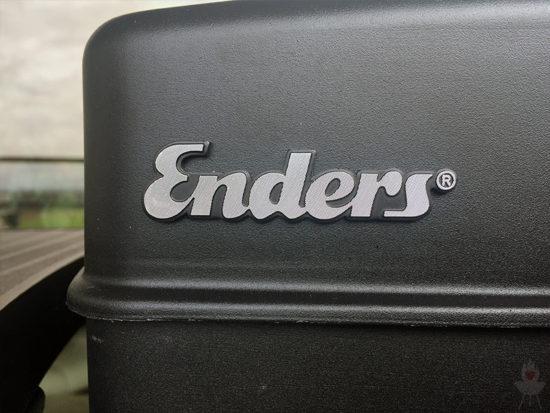 Enders Urban Logo