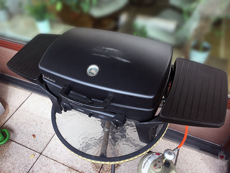 Enders Gasgrill Test : Enders urban produkt clip youtube