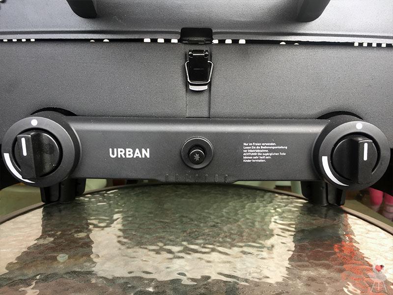Enders Gasgrill Urban Reinigen : Enders urban ein grill geht auf reisen test u a feuer glut und