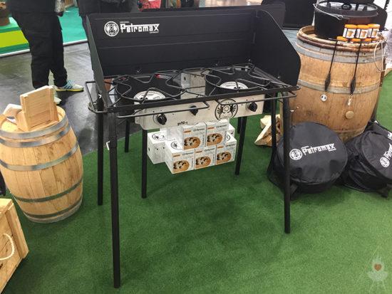 Petromax Dutch Oven-Tisch
