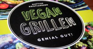 Vegan Grillen: Genial gut Artikelbild