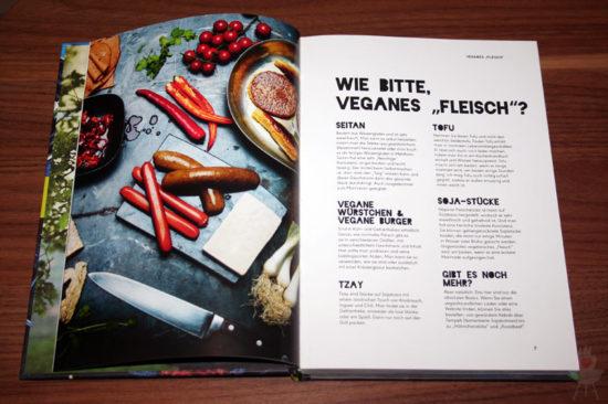 Vegan Grillen: Genial gut veganes Fleisch