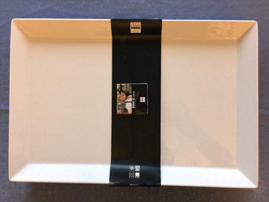 ASA-Selection 250 °C-Servierplatte, groß