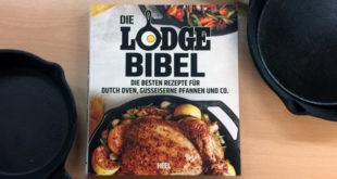 Die Lodge Bibel - Artikelbild