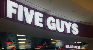 Five Guys Artikelbild