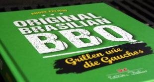 Original Brasilian BBQ Artikelbild