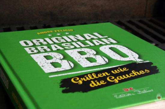 Original Brasilian BBQ Cover Anschnitt