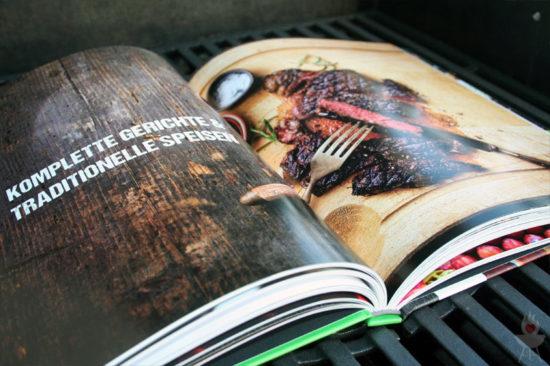 Original Brasilian BBQ Kapitelstart