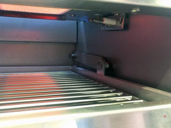 Beef Maker Höhenverstellung Halterung