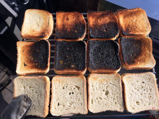 Beef Maker Toastbrottest