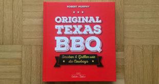 Original Texas BBQ - Artikelbild