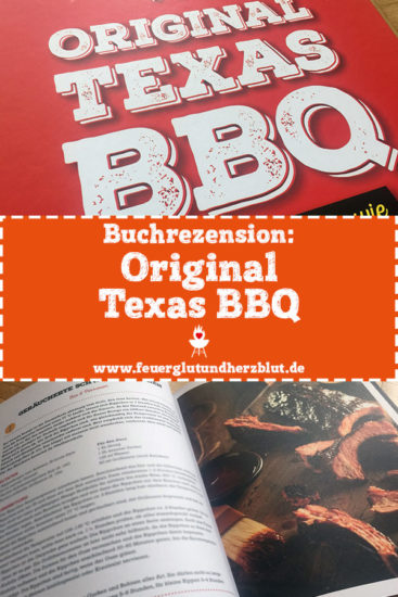 Buchrezension: Original Texas BBQ