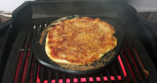 Pizza Weber PULSE Artikelbild